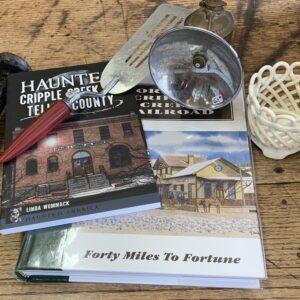 Antiques & Books
